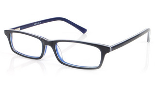 Trelleborg - Womens Black glasses