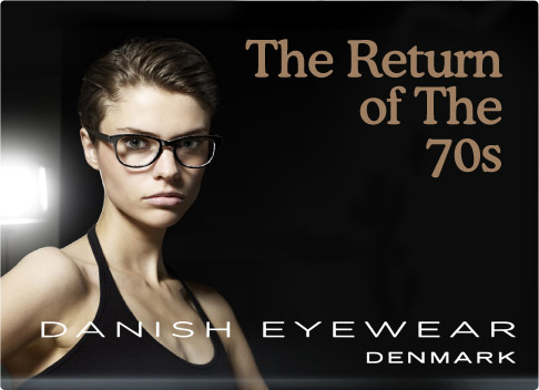 Danish Eyewear Prescription Designer Glasses