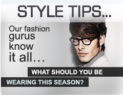 Fashion Prescription Glasses Style Tips And Advice Online From Our Team Of Experts